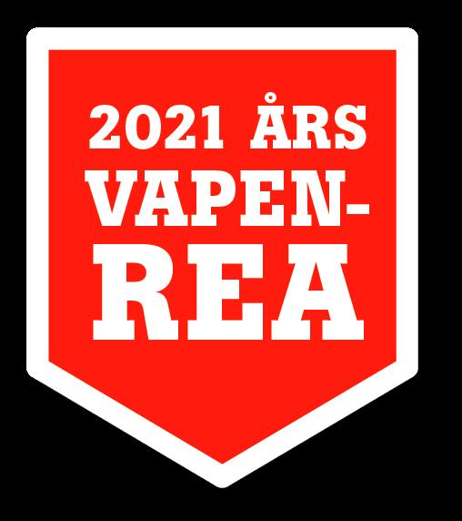 2021 års vapenrea