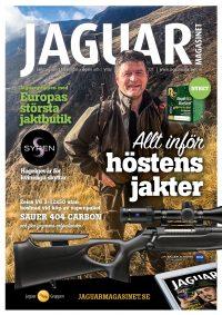 Jaguarmagasinet nr 9